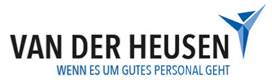 van der Heusen Personalservice GmbH & Co. KG